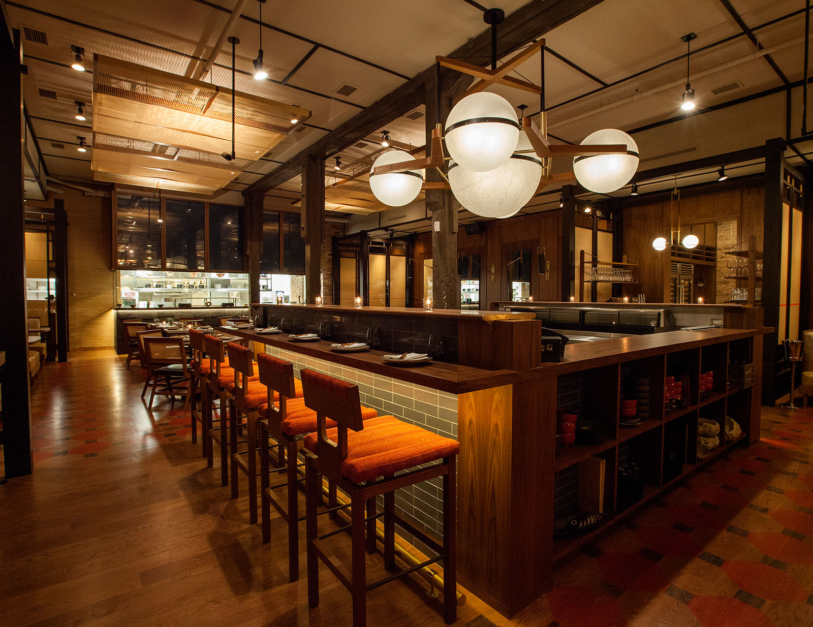 Momotaro Chicago | Fine Japanese Cuisine, Contemporary Elegance ...